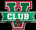 v club logo